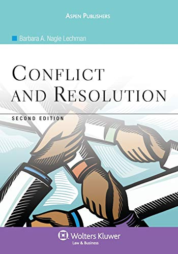 Conflict and Resolution (Aspen College)