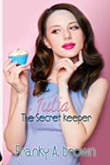 Julia the Secret Keeper Paperback