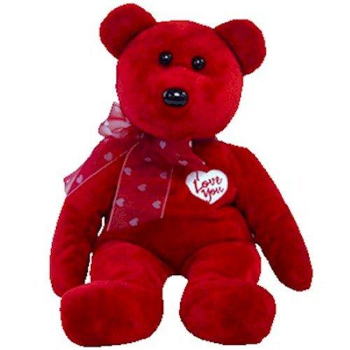 Beanie Buddies Ty Secret - Valentine