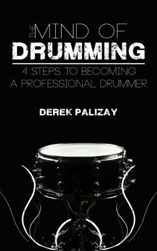 The Mind of Drumming-4 Steps to Becoming a Professional Drummer]()