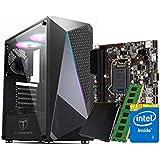 Cpu Core I5, 8GB, SSD 240GB, Gabinete Gamer, Fonte 500w, Promoção!!!