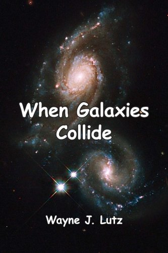 Download When Galaxies Collide pdf epub