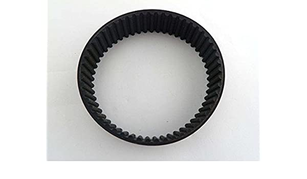 Amazon.com: YunShuo 265-5M-25 HTD Timing Belt 265 mm Long ...