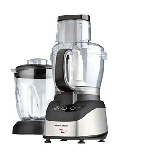 BLACK+DECKER Food Processor Blender Combo