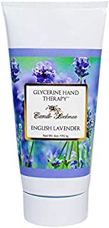 product image for Camille Beckman Glycerine Hand Therapy, English Lavender, 6 Ounce