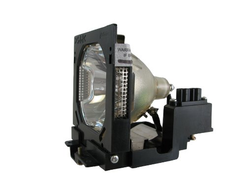 Sanyo 610-292-4848 - Replacement Projection Lamp - For Projector Models PLC-XF30N - PLC-XF30NL - PLC-XF31N - PLC-XF31NL - PLC-EF30N - PLC-EF30NL - PLC-EF31N - PLC-EF31NL