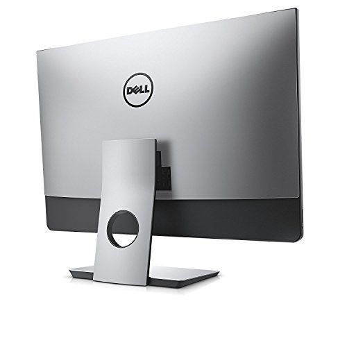 Dell XPS 7760 27'' Touch 4K Ultra HD All-in-One Desktop - Intel Core i7-7700 7th Gen Quad-Core up to 4.2 GHz, 16GB DDR4 Memory, 256GB SSD + 2TB Hard Drive, 8GB AMD Radeon RX 570, Windows 10 by Dell (Image #4)