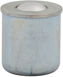 Style GB Ball Oiler 17//32 Assembly Clearance GITS 00525 Oil Hole Covers and Cup 9//16 Overall Height