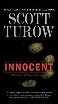 Innocent (Kindle County Book 8) by [Turow, Scott]