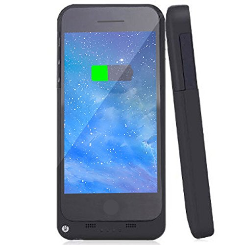 2200mAh Battery Case Power iPhone