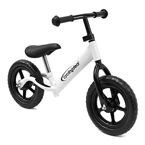 - CyclingDeal Pro Kids Child Push Balance Bike Bicyle 12