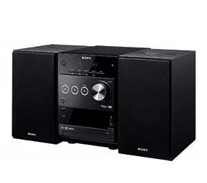 Sony CMT-DX400 - Minicadena - 2 (Stereo)