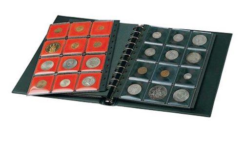 SAFE 760 Coin-Münzen-Alben Coin-N by SAFE
