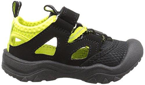 OshKosh B'Gosh Hyper Boy's Bumptoe Sandal 7