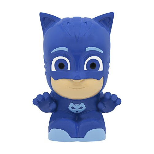 (PJ Masks Soft Lite - Catboy - Soft and Portable Light-Up Toy and Nightlight)