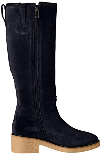 Tommy Hilfiger Women's M1285ia 4b Boots Blue (Midnight) cheap sale shop offer free shipping pre order cheap pre order the cheapest online JdKeSfZ