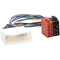 CARAV 12-014 ISO Adapter Cable. Radio Adapter for