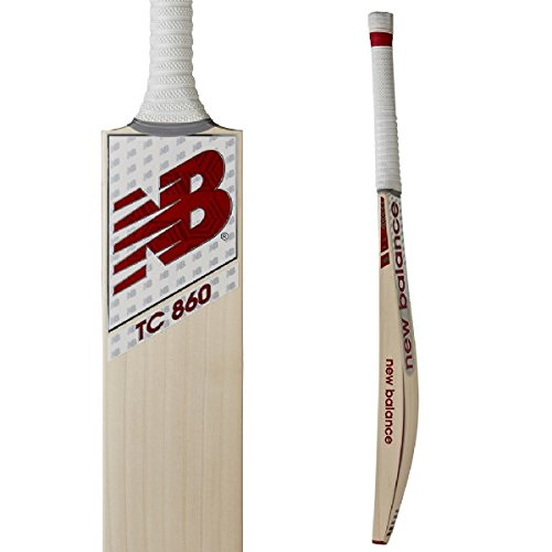 2017 new balance tc 860 cricket bat