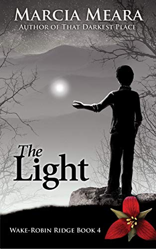 The Light: Wake-Robin Ridge Book 4 by [Meara, Marcia]