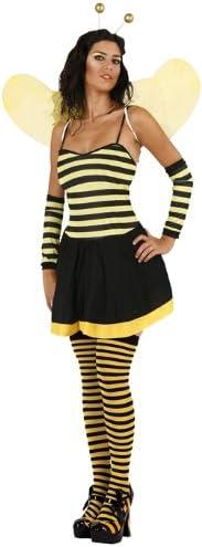 Atosa 70212 - Disfraz de abeja para mujer, talla XL (3): Amazon.es ...