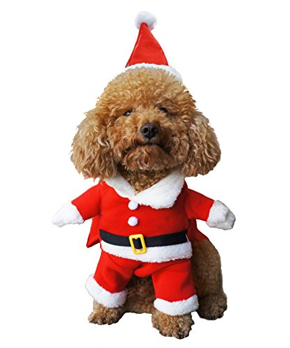 Sale-Another-Me-Pet-Christmas-Costume-Suit-with-Cap-Santa-Claus-Suit-Dog-Cat-Xmas-Hoodie-Hat