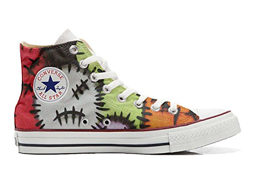 mys Converse All Star Customized - Zapatos Personalizados (Producto Artesano) Fantasy 2 Converse