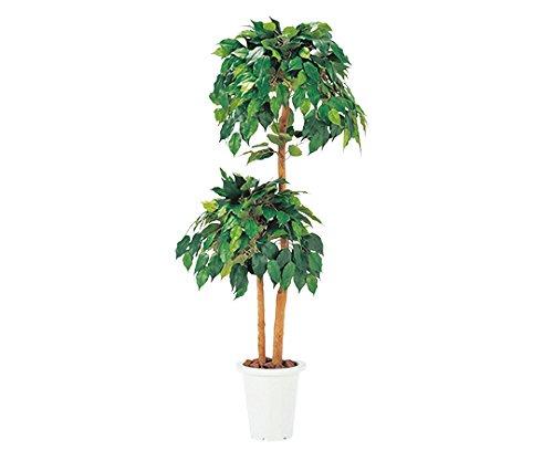 人工観葉植物 ベンジャミン /7-3401-06 B07BL4WP69