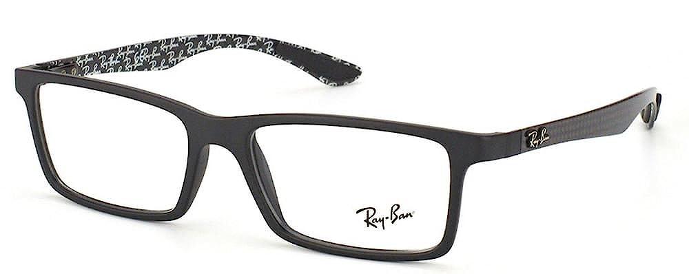 Amazon.com  Ray-Ban Optical 0RX8901 Sunglasses for Mens  Shoes 952de306a6