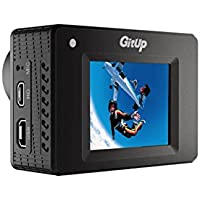 GIT1 Action Camera - Standard Edition - 1080p HD + WiFi Functionality - Sony IMX322 Sensor -
