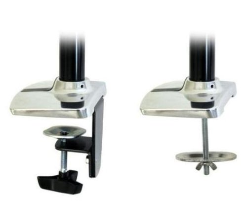 Ergotron LX Desk Mount LCD Arm, Tall Pole (45-295-026)