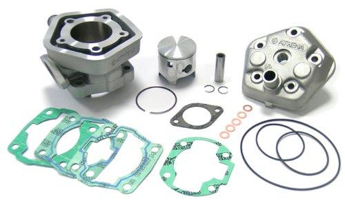 - Athena (P400270100002) 50mm 80cc Big Bore Cylinder Kit