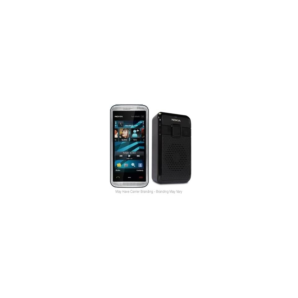 Nokia 5530 Unlocked GSM Phone