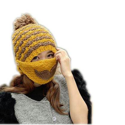 From Gewirken Storm Caps Hat Ski Face Mask Army Stocking Winter Gap - HOOD  c  Amazon.co.uk  Kitchen   Home 0ff8b0ac4697