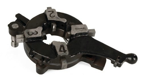 Steel Dragon Tools 6790 Universal Quick Opening Die Head 1/2