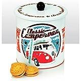 Volkswagen Biscuit Tin, Classic Campervan