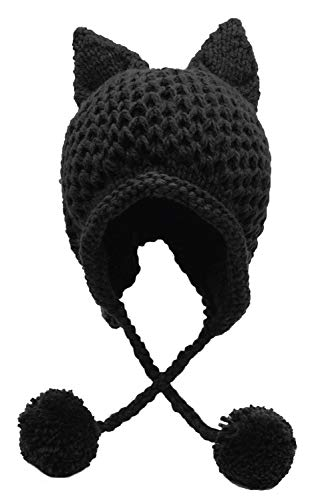 Buy womens winter hats with ear flaps