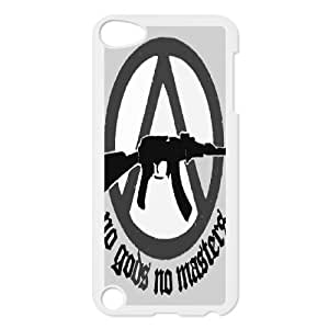 Personlised Printed Sons of Anarchy Phone Case For Ipod Touch 5 EY2K03466