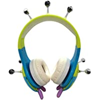 Kids Headphone Monster Character - By IRHYME