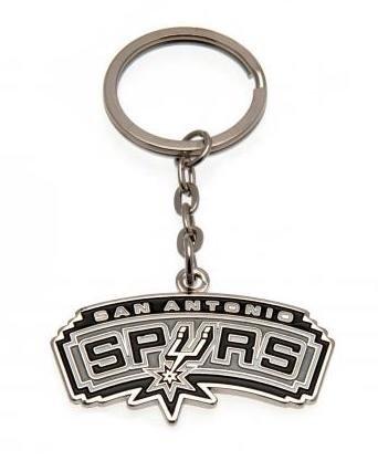 Llavero NBA San Antonio Spurs: Amazon.es: Joyería