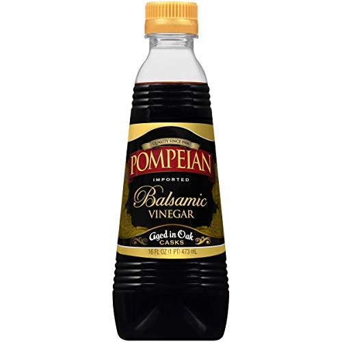 Pompeian Balsamic Vinegar 16