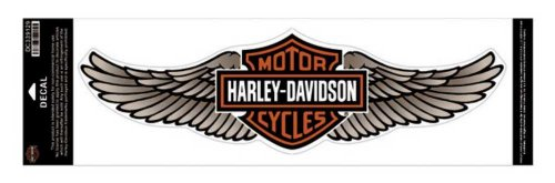 Buy harley wall sticker