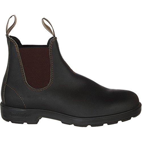 Price comparison product image Blundstone 500 Series Original Boot - Men's Stout Brown, US 9.5/UK 8.5