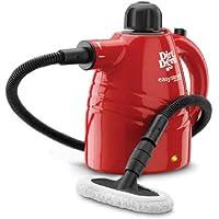 Dirt Devil Steam Cleaner Easy Steam Corded Handheld Steam Cleaner PD20005