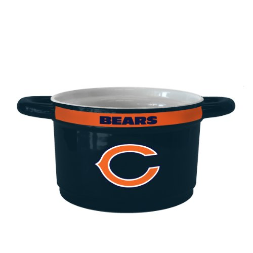 chicago bears dishes - 3