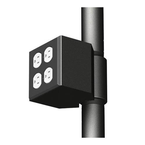 Chief CMA504 Electrical Outlet Coupler