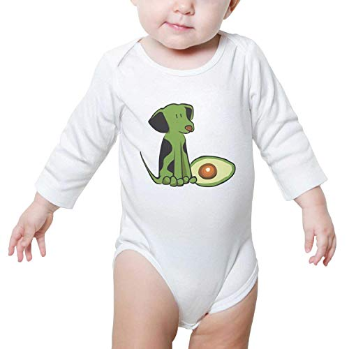 epoyseretrtgty Long Sleeve Baby Girl' Clothing Avocado, used for sale  Delivered anywhere in Canada