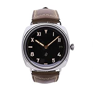 Officine Panerai Radiomir automatic-self-wind mens Watch PAM00424 (Certified Pre-owned)
