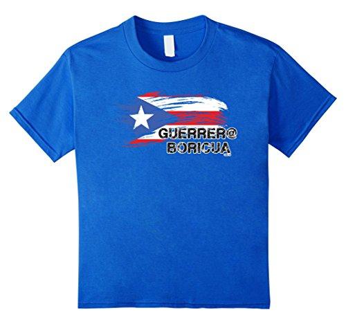 Guerrero-Boricua-Puerto-Rico-Flag-by-No-limits-T-Shirts