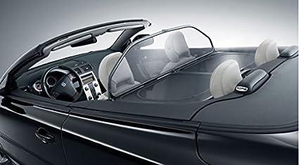 BMW 4 SERIES CONVERTIBLE WIND DEFLECTOR GENUINE OEM