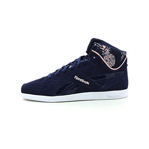 Reebok Fabulista Mid Zapatillas para mujer Azul - azul